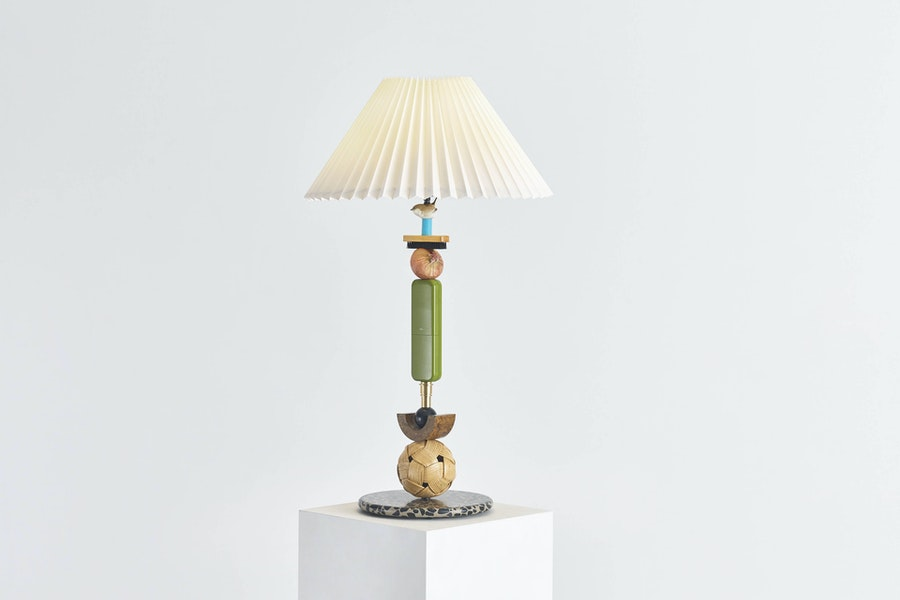 03 Kebab Lamp Signum Committee c2019 Establishedand Sons Limited c Nick Rochowski White Background 01 72dpi