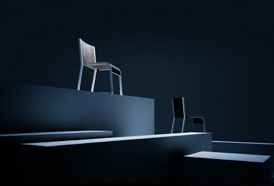 1 PINCH chair Dan Tobin Smith