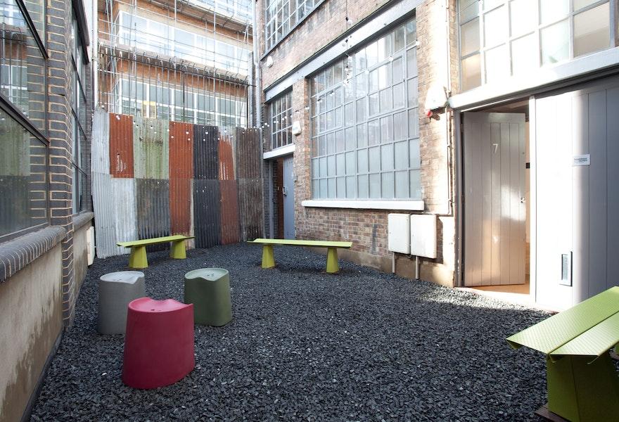 A BENCH Felix de Pass London Design Festival 01 c2018 Establishedand Sons c James Champion 300dpi