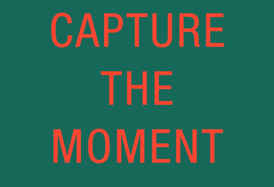 Capture The Moment focusc2020 Established Sons