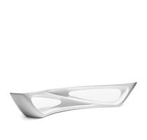 DRIFT high gloss white 0075 Amanda Levete c2006 Establishedand Sons c Peter Guenzel NEW WB 72dpi