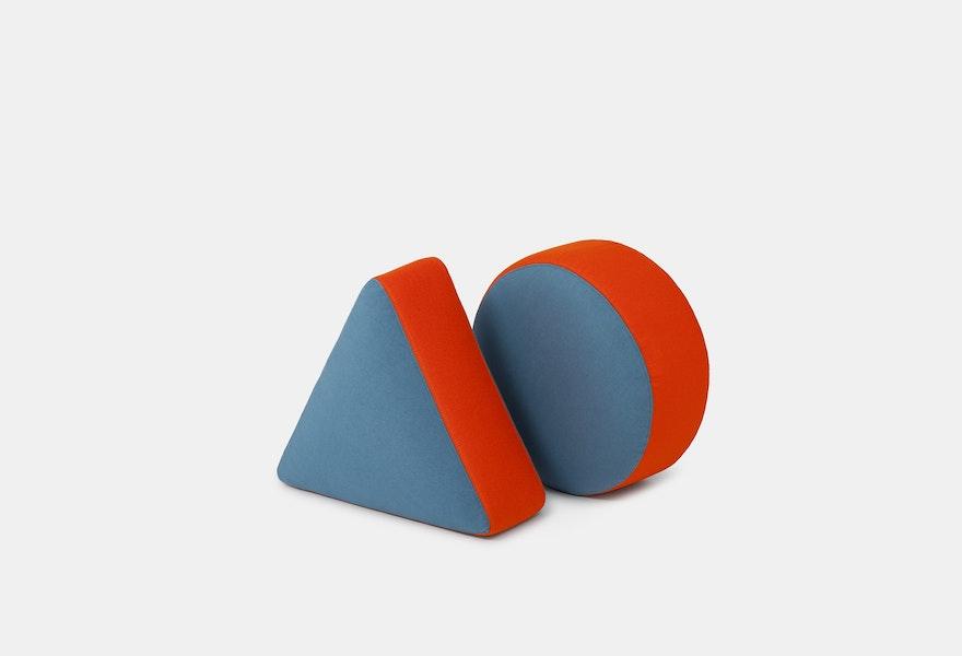 ESTD Prop Blue Orange Peter Guenzel Established Sons 2010 MR