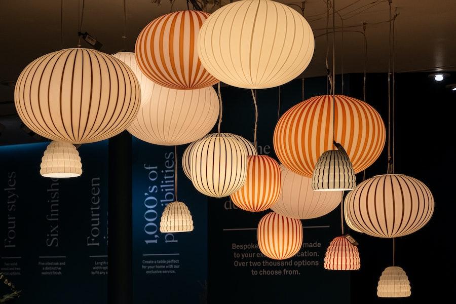 FILIGRANA LIGHTS Cluster Festival of Light c Establishedandsons heals furniture 300 dpi jpg