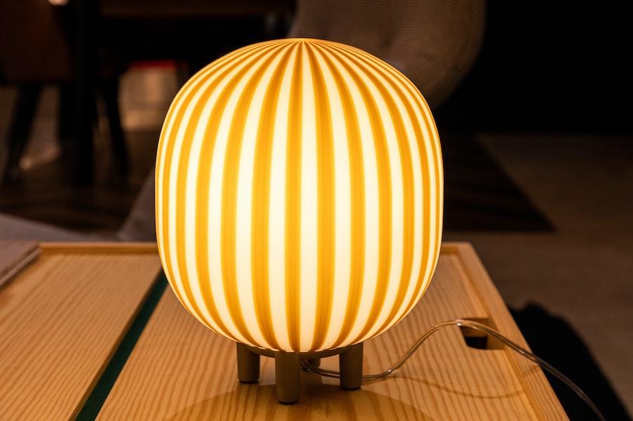FILIGRANA T2 Red Festival of Light c Establishedandsons heals furniture 300 dpi jpg