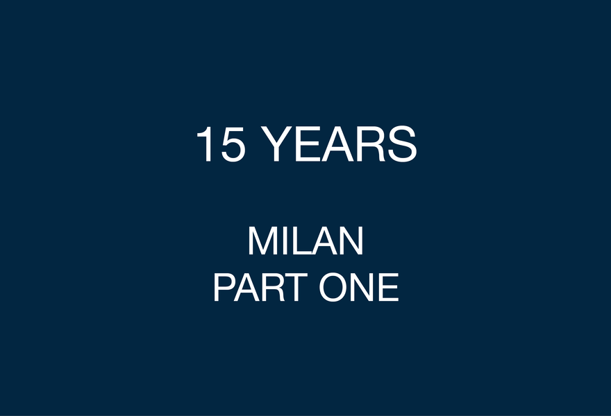 MILAN 2005c Established Sons 15 YEARS 01