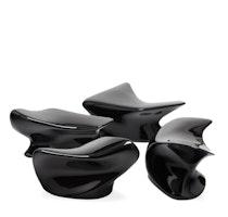 NEKTON high gloss black 5114 Zaha Hadid c2007 Establishedand Sons c Peter Guenzel NEW WB 72dpi