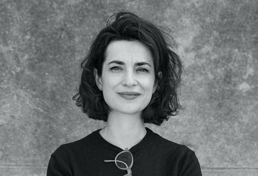 Portrait Pauline Deltour c2020 c Stephanie Fussenich 300dpi copy