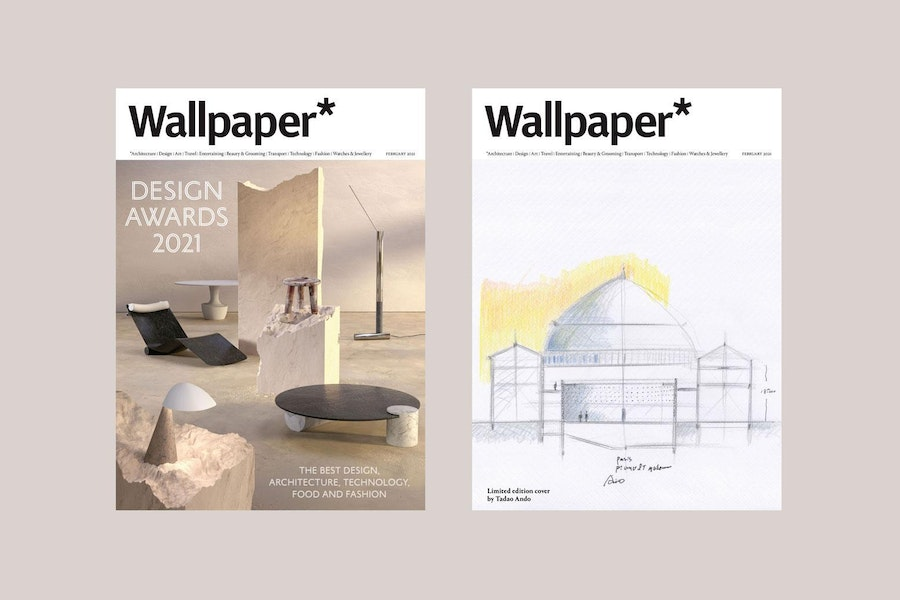 Wallpaper design awards 2021