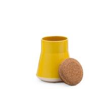 Yellow Store H175mm