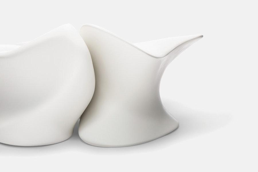 Zaha Hadid Nekton ivory C c Peter Guenzel Established Sons 72dpi